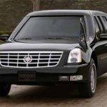 President Car America - Cadillac
