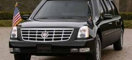 Presidential Cars of 20 Countries