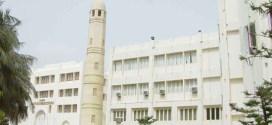 Al Jamea-tus-Saifiyah, Karachi – Arabic Academy
