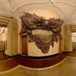 Moscow Metro Subway 08