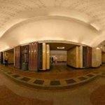Moscow Metro Subway 01