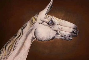 Incredible Painted Hands
