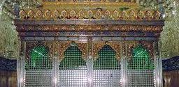 Watch Live Shrine Al Abbas Alamdar (SA) from Karbala