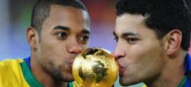 Brazil hold the record for most titles with 5 time in FIFA