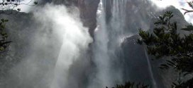 Angel Falls Venezuela – The highest waterfall in the world