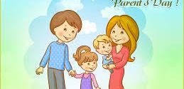 Parents Day – Quotes for Parent