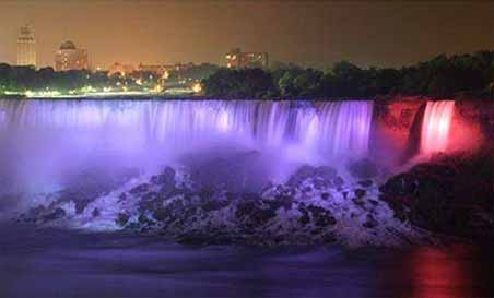 Niagara Fall 08