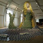 structures built with cans 05