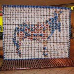 structures built with cans 10