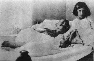Mahatma Gandhi - do or die