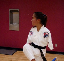 Jessica Cox -  sports