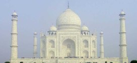 Taj Mahal – Most beautiful gift of love