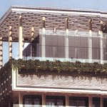 Antilla - Roof