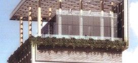 """Mukesh Ambani house """"Antilla"""""""