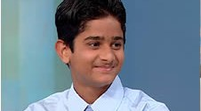 Akrit Jaswal – The Seven Year Old Surgeon