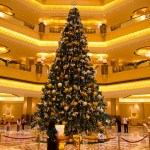 world's most expensive Christmas tree
