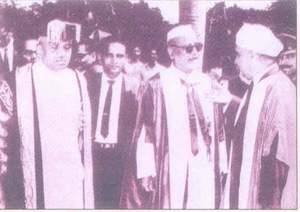 Raman with Zakir Hussain