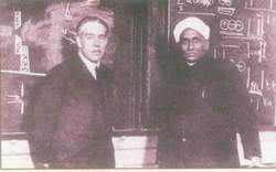 Niels Bohr and Raman
