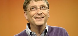 Bill Gates quotes on Secrets to success & Rules of life