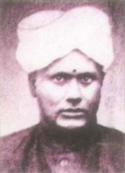 Chandrasekhara Iyer