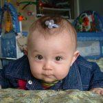 Glare Baby