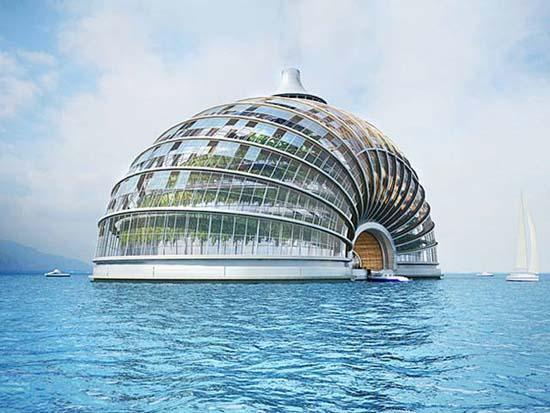 ark hotel