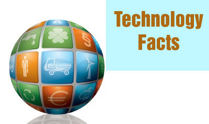 technology facts