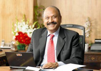 Delhi Daredevils owner