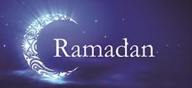 Ramadan – What is Ramadan?
