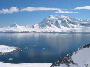 Antarctica Photo 01