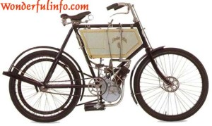 NSU 1901