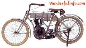 Harley-Davidson 1907