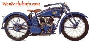 Excelsior 20R 1920