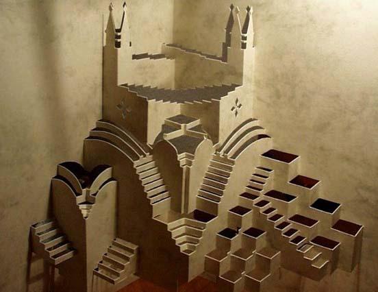 Cut Paper Art 11