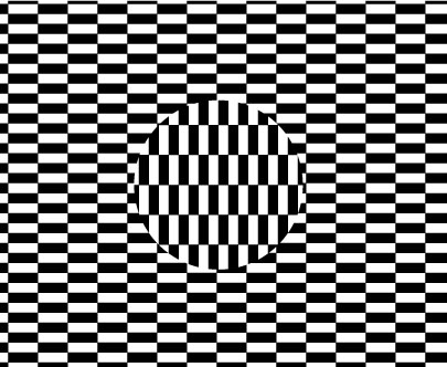 illusion Moving Patterns