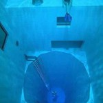 Nemo 33 - Deepest Swimming Pool in the world - 02