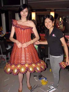 Balloon Fashion Show Pic-03