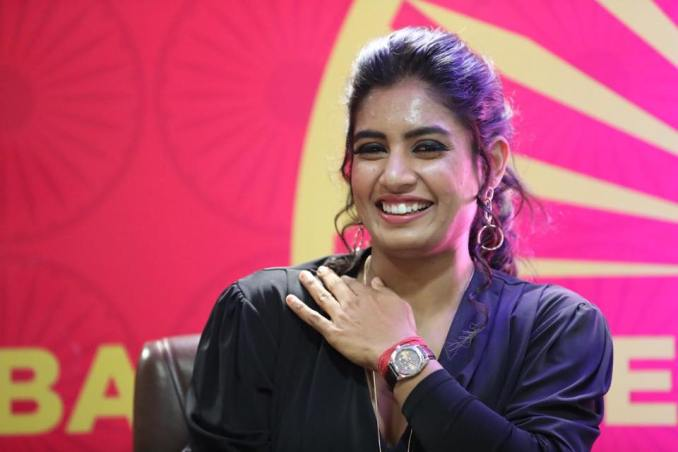 Meet Mithali Raj Captain of Indian Women Cricket Team who is also a Trained Dancer - WonderfulWoman
