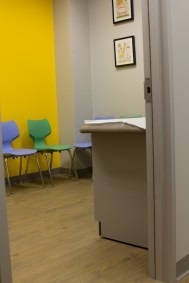 Yellow room 3