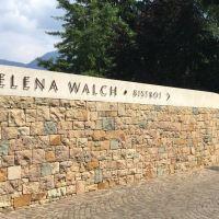 Elena Walch: Alla scoperta di un convento dei Gesuiti