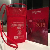 A Torino in compagnia dei Tre Bicchieri 2018 del Gambero Rosso: ecco la formazione secondo Wonderland.Wine