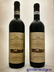 Giuseppe Cortese - Barbaresco Rabaja e Barbera Morassina