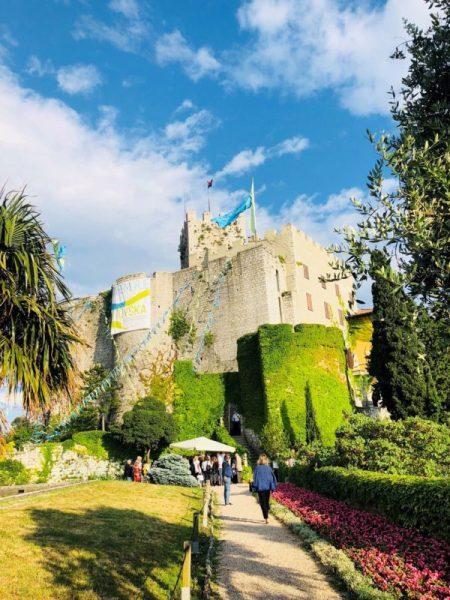 Mare e Vitovska - Trieste - Castello di Duino