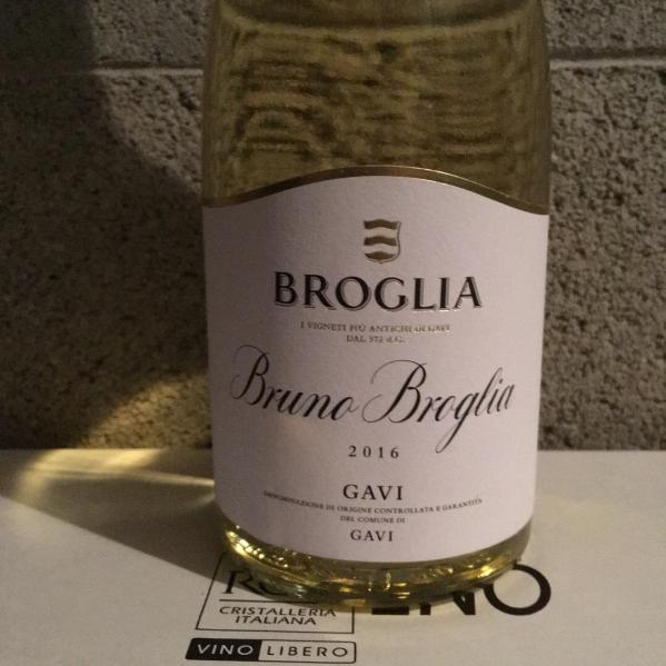 Gavi - Bruno Broglia