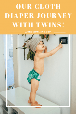 Full Guide to Cloth Diapering