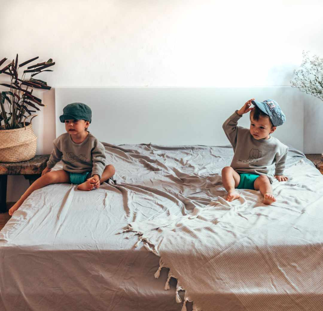 Sustainable Home Goods Feature: LüksLinen