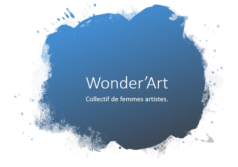 De l'Art! de l'Art ! Création du collectif Wonder'Art