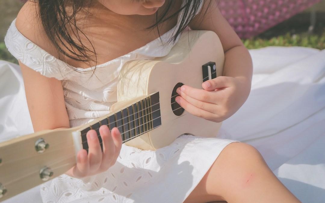 Mon enfant apprend la musique, je l'accompagne