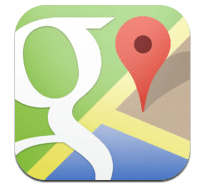 Google Maps App Returns to the iPhone!