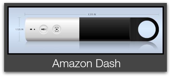 Amazon Fresh Dash
